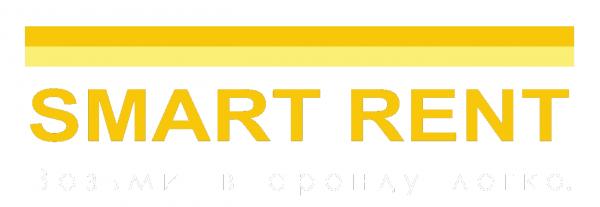 Логотип компании Smart rent