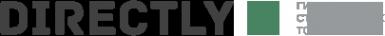 Логотип компании Directly