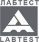 Логотип компании ЛАБТЕСТ