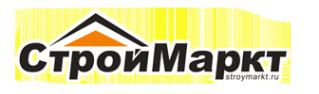 Логотип компании СтройМаркт