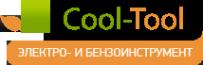 Логотип компании Cool-tool