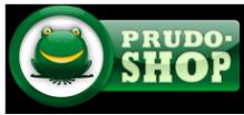 Логотип компании PRUDO-SHOP