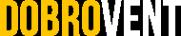 Логотип компании DOBROVENT