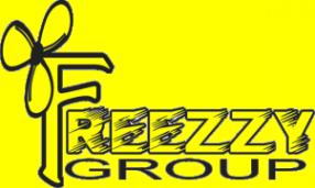 Логотип компании Freezzy