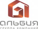 Логотип компании Альбия