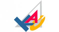 Логотип компании Колледж архитектуры и строительства №7
