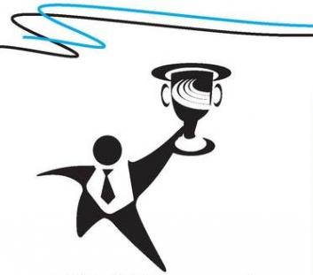 Логотип компании Аллада