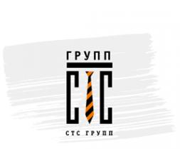 Логотип компании СТС Групп