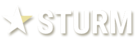 Логотип компании Sturm