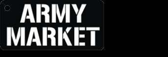 Логотип компании Army-Market