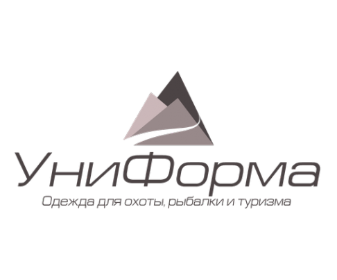 Логотип компании УниФорма
