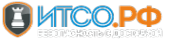Логотип компании ИТСО