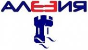 Логотип компании Алезия