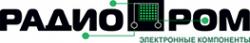 Логотип компании Радиопром
