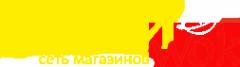 Логотип компании Суши Wok