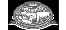 Логотип компании Ближние Горки