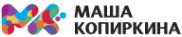 Логотип компании Маша Копиркина
