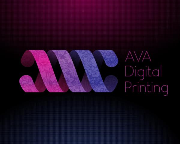 Логотип компании АВА Диджитал