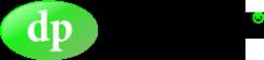 Логотип компании ДОЛПРИНТ