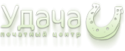 Логотип компании Удача