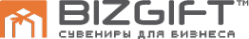 Логотип компании BIZGIFT