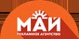 Логотип компании МАЙпринт