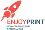 Логотип компании Enjoyprint