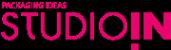 Логотип компании Studioin