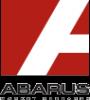 Логотип компании Абарус