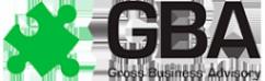 Логотип компании GBA