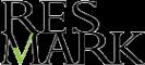 Логотип компании RESMARK