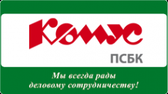 Логотип компании СПК-АРТ