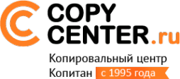 Логотип компании КопиМастерЦентр