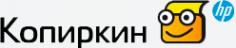Логотип компании Копиркин