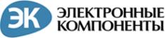 Логотип компании Электронные компоненты