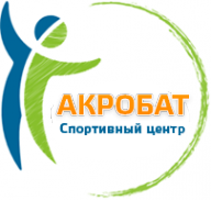 Логотип компании Акробат