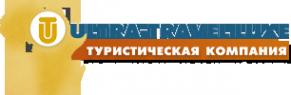 Логотип компании Ультра-Трэвел Люкс