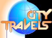 Логотип компании Сити Тревелс