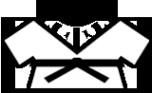 Логотип компании Мир Кимоно