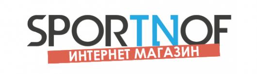 Логотип компании Sportnof