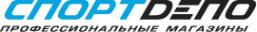 Логотип компании СпортDепо