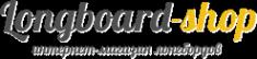 Логотип компании Longboard-Shop