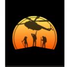 Логотип компании Экспедиция