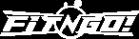 Логотип компании FIT-N-GO