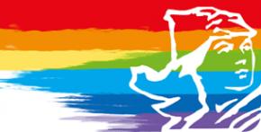 Логотип компании Орлёнок