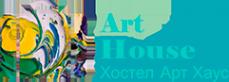 Логотип компании Арт Хаус