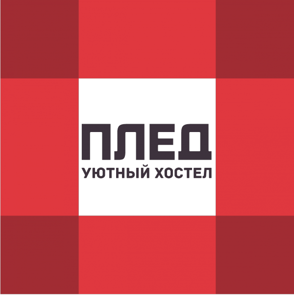 Логотип компании ПЛЕД