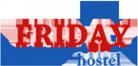 Логотип компании Friday