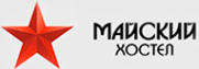Логотип компании Майский