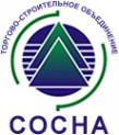 Логотип компании Сосна